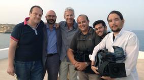 Speciale di TV2000 un anno dopo la visita di Papa Francesco - Lampedusa, luglio 2014