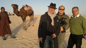 Storie e Persone TV2000 - Cairo one, ottobre 2010