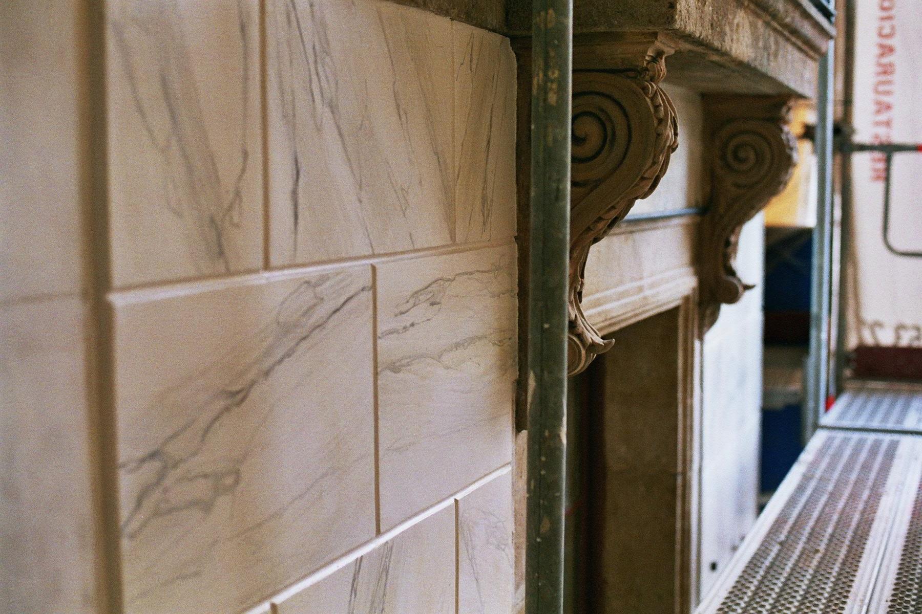 Pl. Sant Jaume. detalle después restauración.jpg