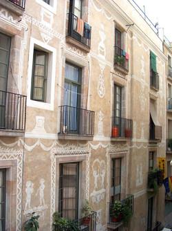 restauración en patrimonio