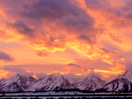 My Top 15 Things to do in Grand Teton (written 12.9.14)