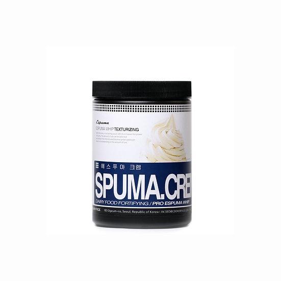 SPUMA CREM 에스푸마크렘