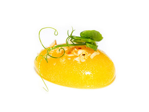 MANGO PASSION EGG YOLK