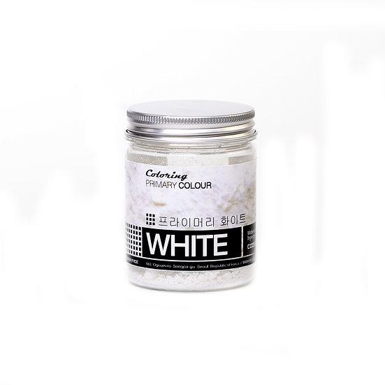 PRIMARY WHITE 지용성 프라이머리 화이트