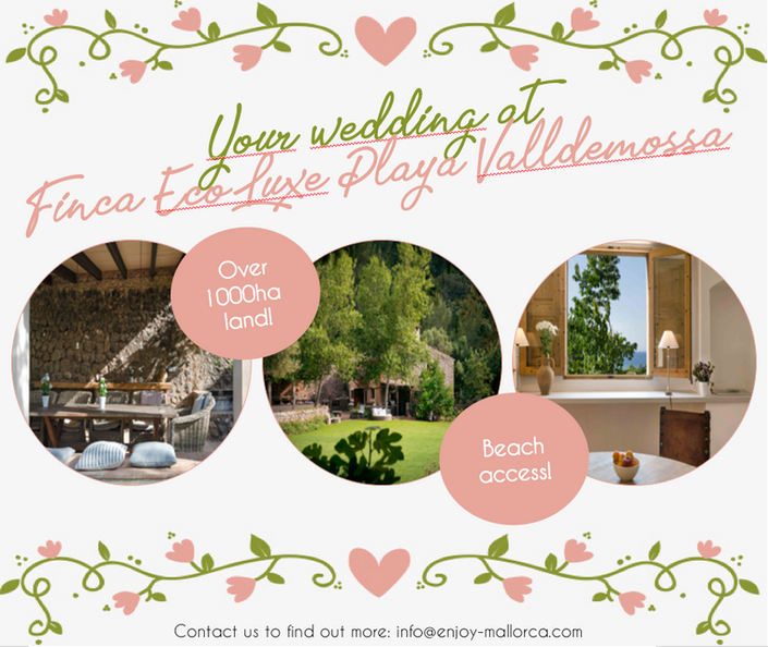 We found your perfect wedding venue!