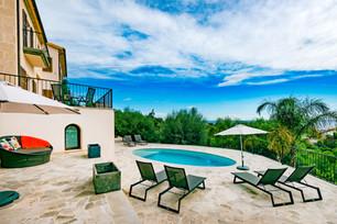 Villa Oasis - A true Oasis to enjoy
