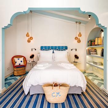 Bedroom 3 (downstairs)