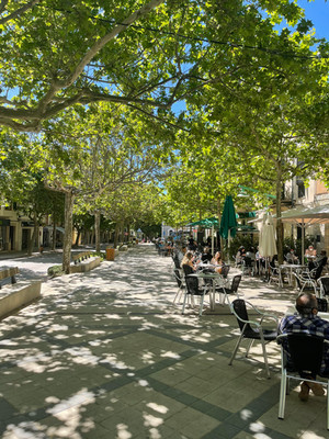 Esporles - A Village worth visiting
