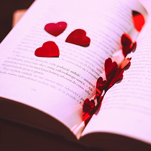 What's your love story and why it matters?