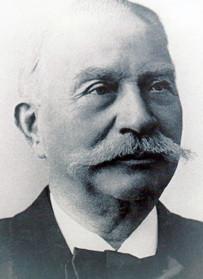 Erster Vorsitzender - Karl Gruber