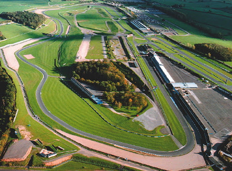 New territory for Reiti - the British Superbike Championship