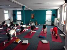 Yoga-Teenies 2019 - 2