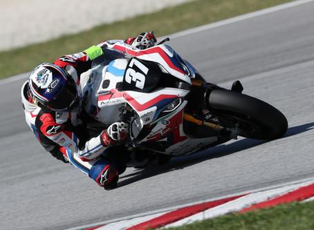 Der Motorsport ruft wieder - nächster Stopp: 24 Heures Motos in Le Mans