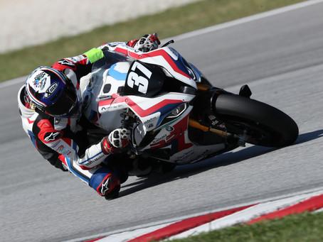 Motorsport is calling again - next stop: 24 Heures Motos in Le Mans