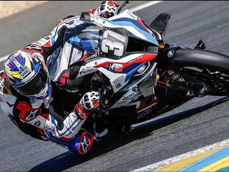 Ready for the season to start - preparations for the 2021 Endurance World Championship