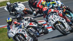 Spannende Rennen bei hochsommerliche Bedingungen auf dem Lausitzring