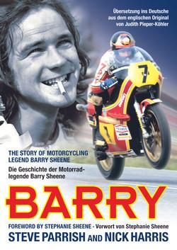Übersetzung Biografie Barry Sehne