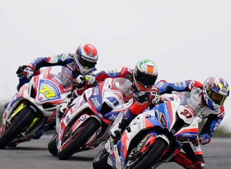 Reiti expands his portfolio with a weekend in the BSB