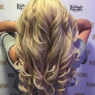 ein Traum in blond