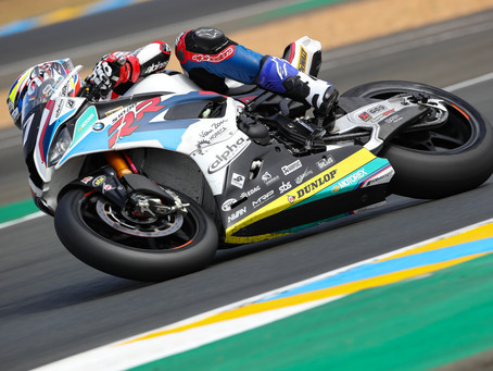 12 hours of Estoril: After the cancellation of ARRC it is Reiti's last competition for 2020
