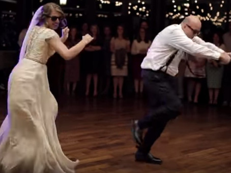 Wedding Reception Music and Your DJ