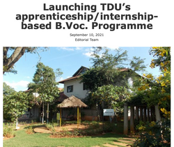 TDU VEP News #1