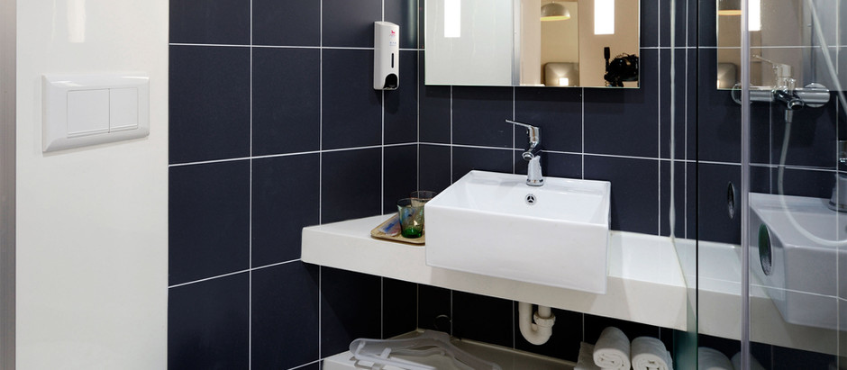 Different Kinds Of Bathroom Fittings Used For Indian Bathrooms