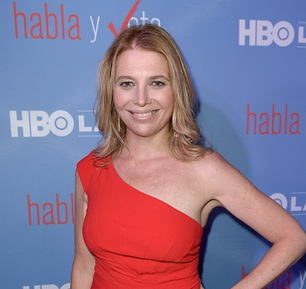 Red carpet for HBO premiere of Habla y Vota