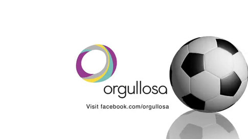 P&G Orgullosa: Soccer Match