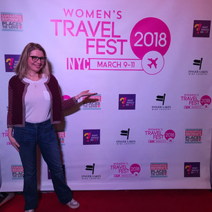 Women travelers are a movement