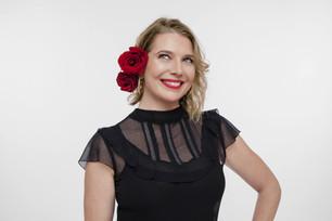 Interview for Modern Brown Girl website...love them