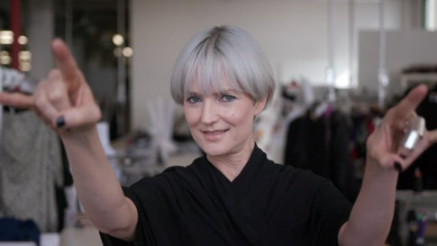 A Plus episode from series on fashion and beauty brands having a positive impact