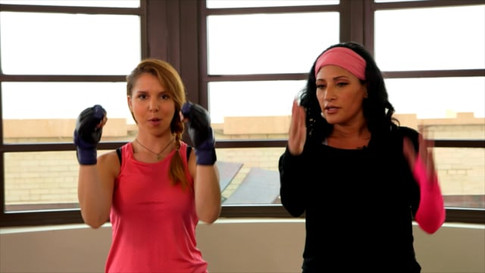 Ary on Call: Fitness on Vivala