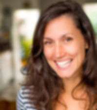 Kati Robinson, Nutrition Advisor