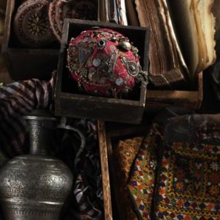 Traveller Artifacts