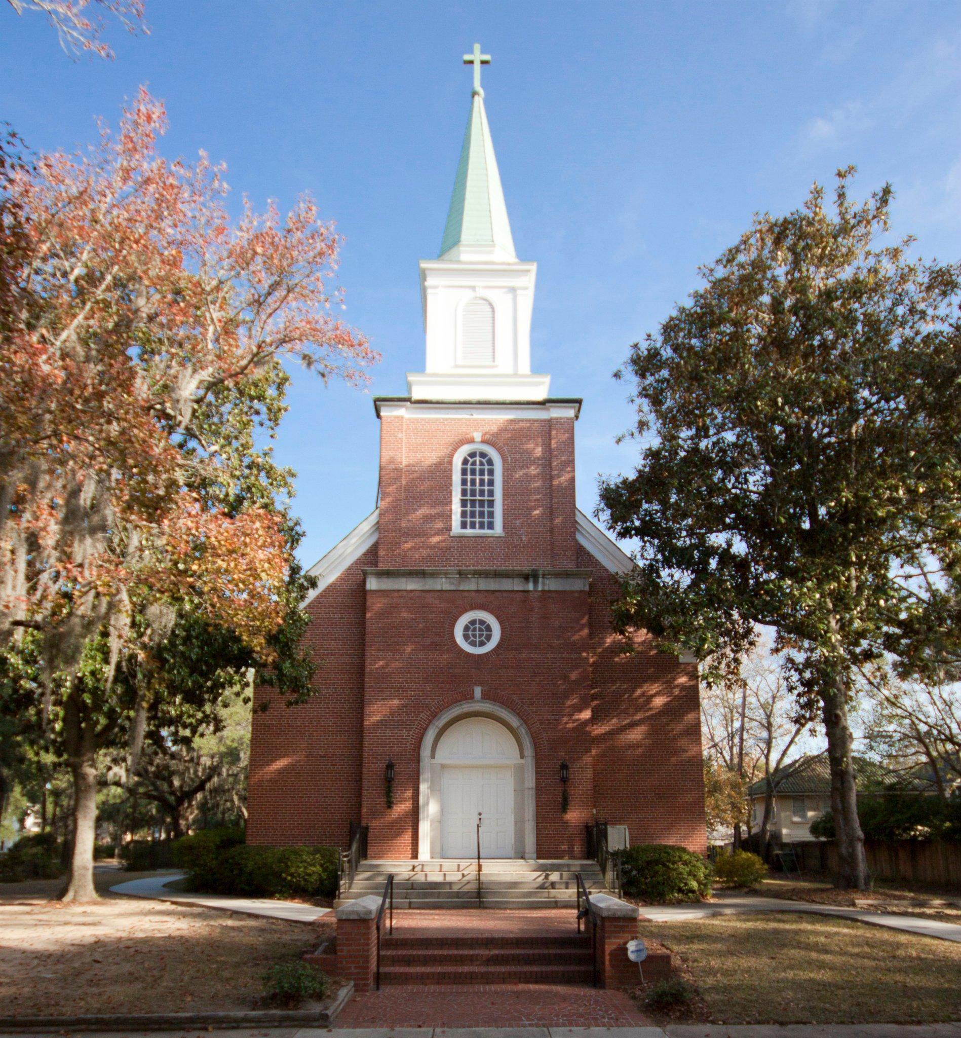christian churches - photo #9