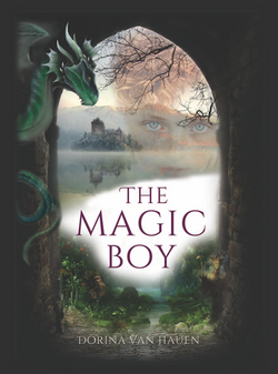 TheMagicBoy
