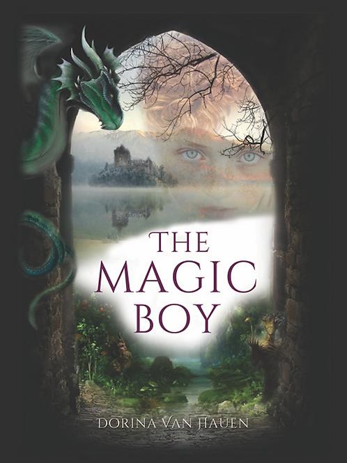 The Magic Boy (Eng)