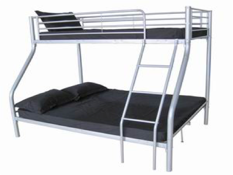 Monaco Bed -Detachable 1+2