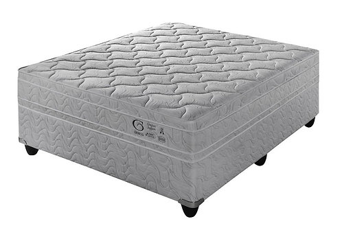 Luxury Comfort Support Double Mattress