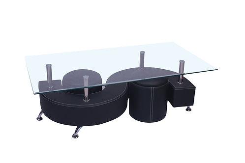 ALPHA Coffee Table Set