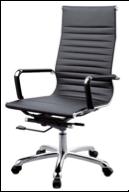 Mercury High Back Swivel Office Chair FOHF11A01