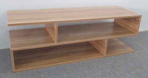 London Coffee Table 3 Tier Modern