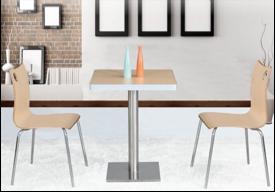 Mercury Canteen Table FOHBC08