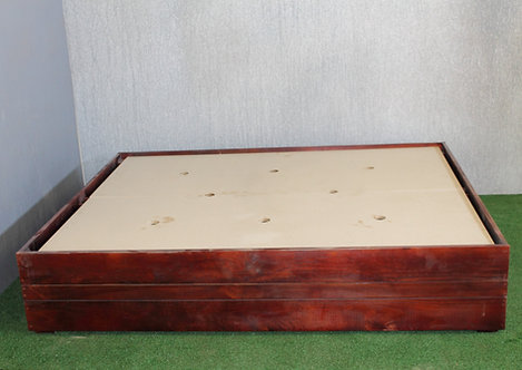 138cm Pine Divan – Solid from N$1,940.00