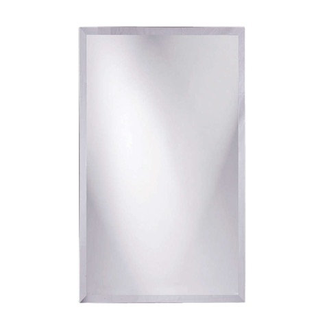 Rectangle 60cm x 40cm Bevel Mirror