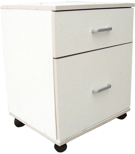London Chest of 2 Drawers