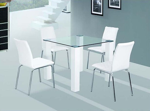 Genesee Dining Table Only from N$1,850.00