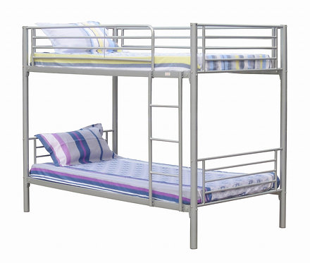 Monaco Bunk Bed Non-Detachable 1 + 1