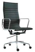 Mercury High Back Swivel Office Chair FOHF76A